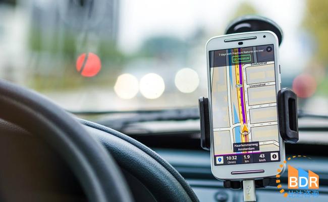 比达咨询:2017年手机地图用户达6.8亿人 同比增长6.2%