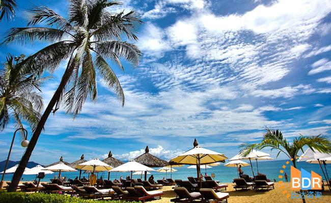 2017年度中国在线旅游度假行业发展报告