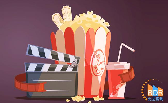2017年第4季度中国电影市场研究报告