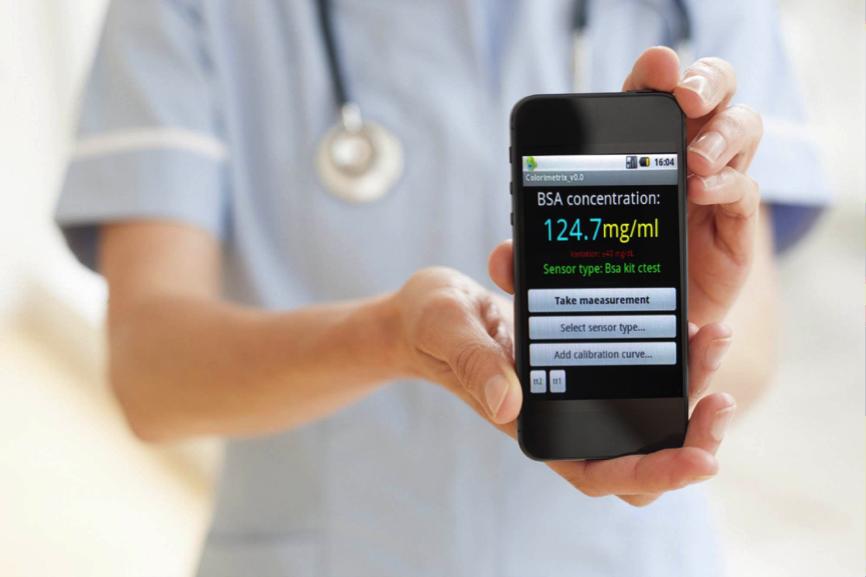 线下诊所 是移动医疗下半场的机会吗?