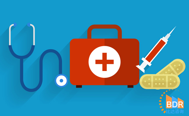 比达咨询:平安好医生位居主要移动医疗活跃用户数榜首