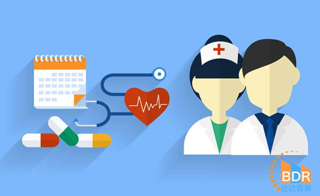 比达咨询:移动医疗APP用户超2800万 寻医问诊类使用率高
