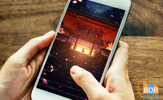 2018年第1季度中国动漫APP产品市场研究报告