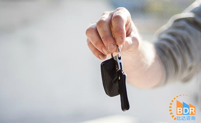 2018年第1季度中国汽车租赁市场研究发展报告