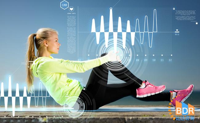 比达咨询:运动健身APP市场增速放缓 悦动圈、咕咚、Keep位居前三甲