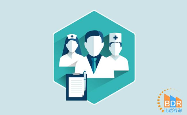 比达咨询:移动医疗APP达2000多款 寻医问诊用户最多