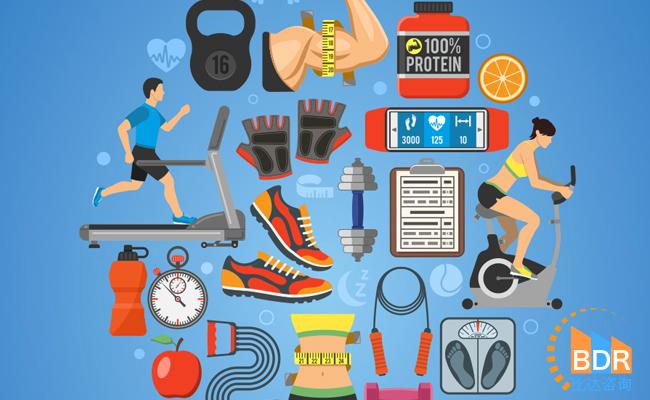 比达咨询:用户使用运动健身APP主要在于增肌塑形和增强体质