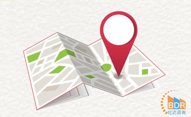 比达咨询:手机地图的信息精确度和全面性是用户最关注因素