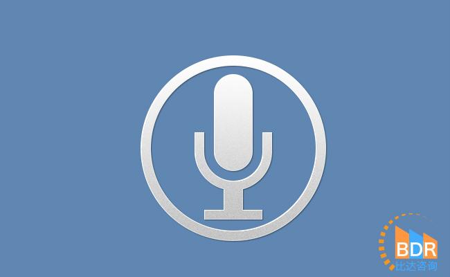 比达咨询:OPPO语音助手6月活跃用户最高 达1216.7万