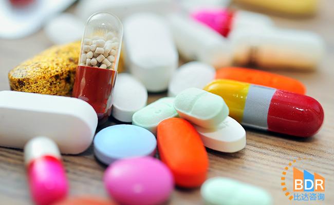 比达咨询:医药APP普及较低 1药网活跃用户56万