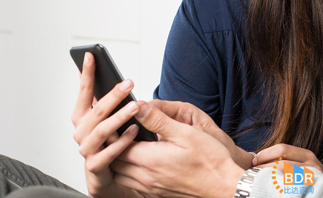 比达咨询:快手、抖音月活跃用户居短视频第一梯队