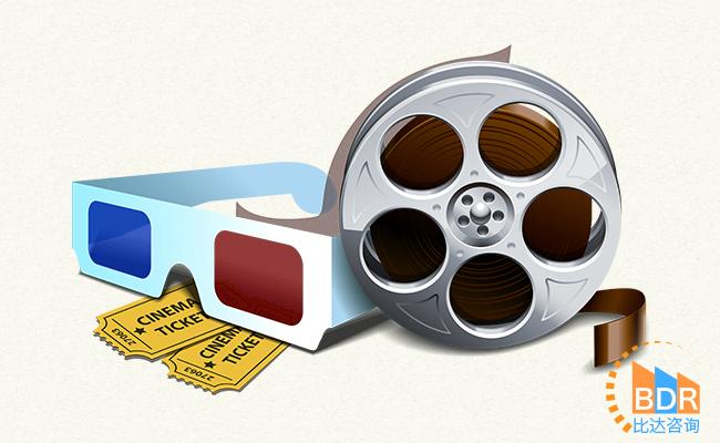 2018年暑期档中国在线电影市场研究报告