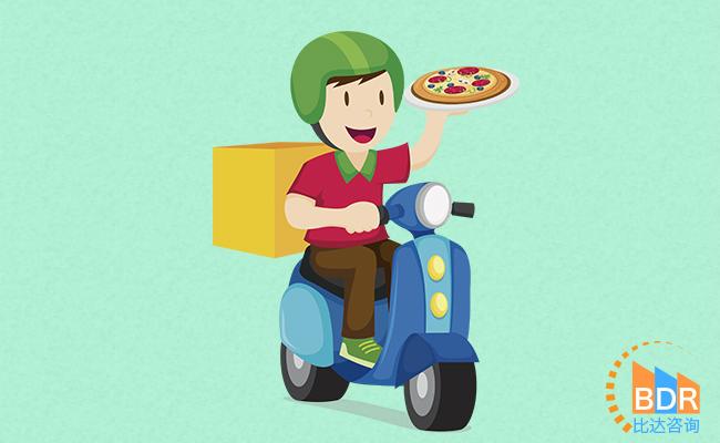 比达咨询:饿了么定制化美食服务 美团外卖发力B端和供应链