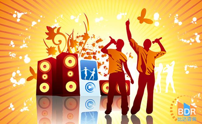 比达咨询:歌唱体验和社交互动是移动K歌产品新核心