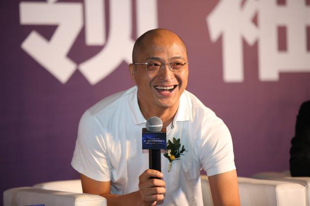 爱奇艺高级副总裁杨向华:上市不是目的 要把好作品奉献给观众