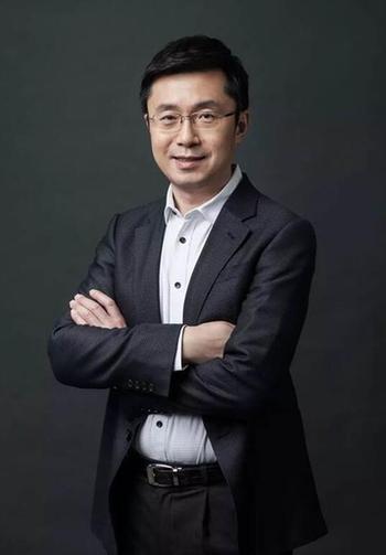 """爱奇艺?#35789;?#20154;龚宇获评""""2018中国年度经济人物"""""""