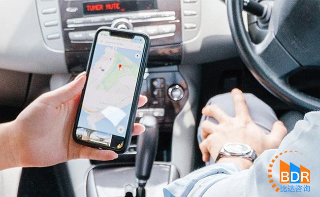 2018年中国手机地图行业年度报告