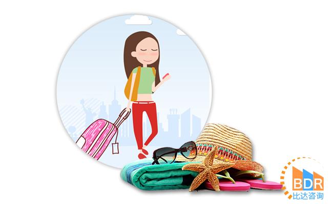 比达在线旅游报告:度假旅游市场增速最快,OTA主导酒店预订市场