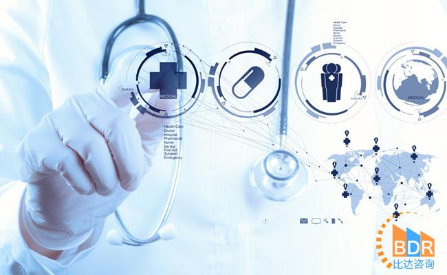 比达咨询:AI助力移动医疗行业生态建设