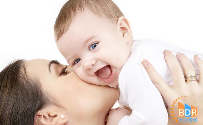 比达报告:移动母婴用户需求多样化,产品服务是关键