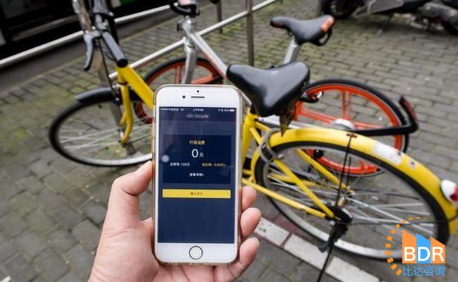 2019Q1共享单车报告:35岁以下用户占8成,用户规模继续下滑