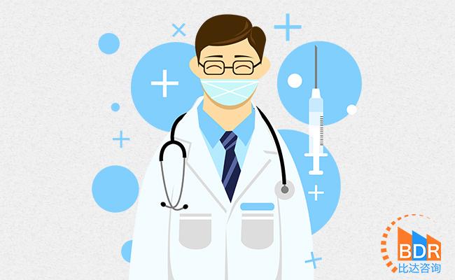 2019Q1移动医疗报告:市场规模平稳增长至63.9亿,用户集中在线医疗和健康管理