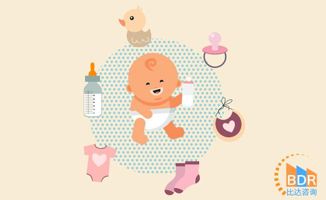 2019年度中国互联网母婴市场研究报告