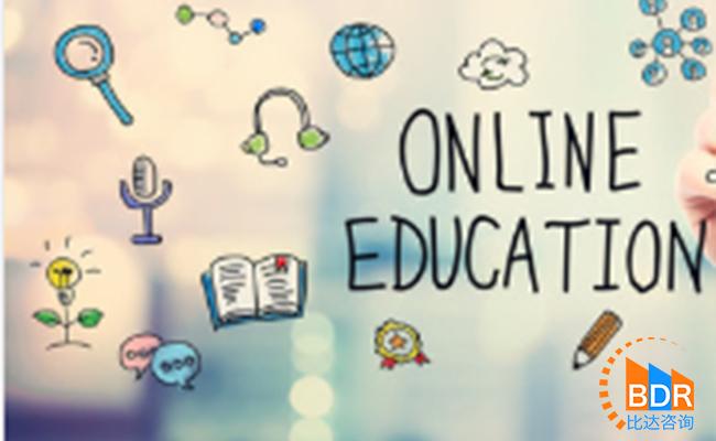 2020上半年度中国在线教育行业发展报告