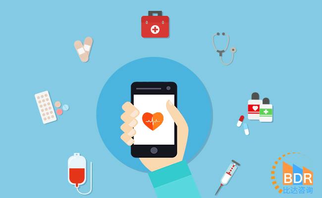 移动医疗用户规模达5.9亿,互联网医疗发展提速