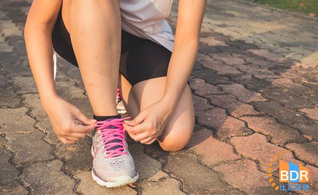 运动健身类APP活跃用户排行