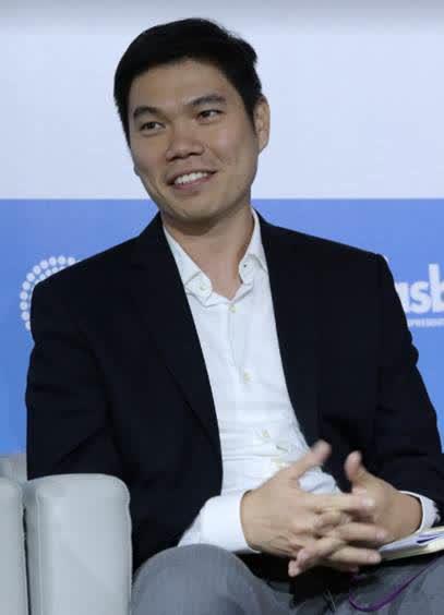 爱奇艺任命郭又铨为副总裁 负责海外市场战略、业务拓展及公共事务