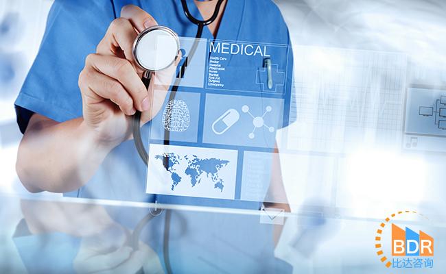 2021年第1季度中国移动医疗产品市场监测报告(简版)